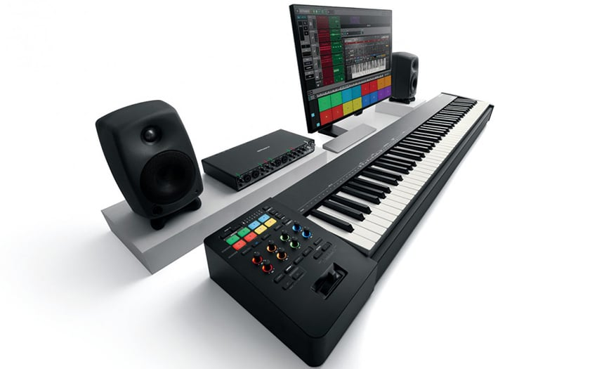 6 Best 88-Key MIDI Controllers That Are Packed With Functionality