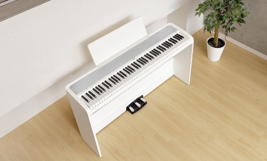 10 Best White Digital Pianos – Aesthetically Pleasing and Great Sounding Picks!