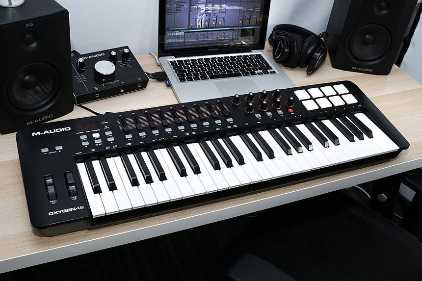 10 Best MIDI Keyboards for FL Studio – Bring Your Ideas to Music!