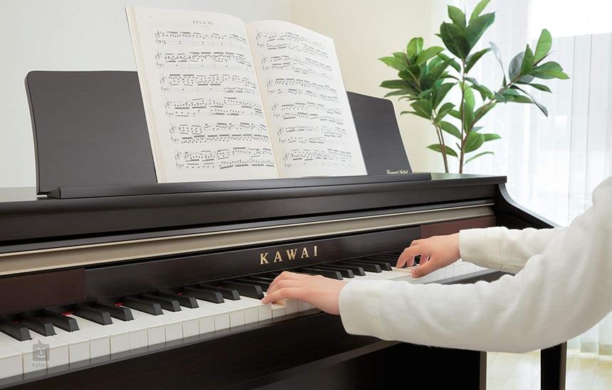 5 Best Kawai Digital Pianos — The Manufacturer You Can Trust!