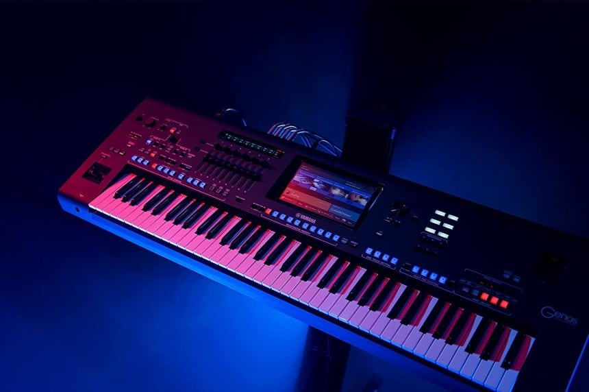 6 Best Arranger Keyboards to Offer You a Big Variety of Sounds and Styles