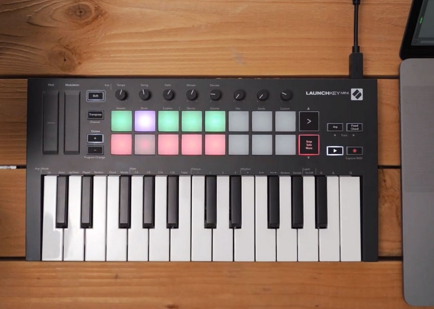 Best Midi Keyboards under $300 – Raise Your Creativity at a Great Price!