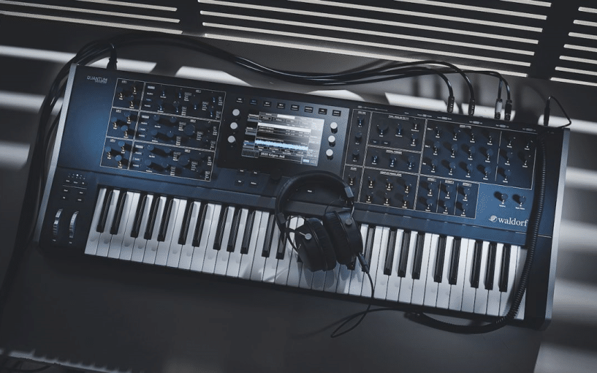 MIDI Keyboard vs Synthesizer: What's Best for You?
