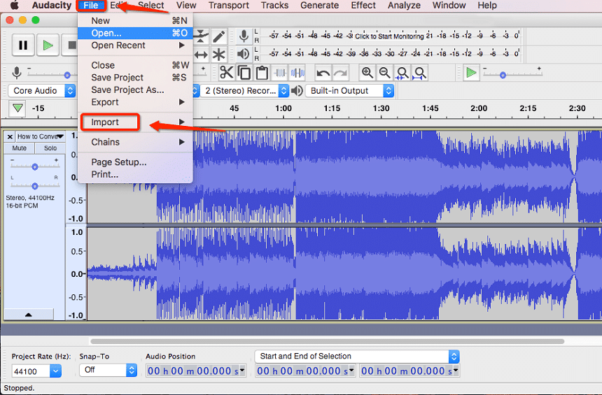 How to Record Keyboard on Audacity USB? Easy Guide!
