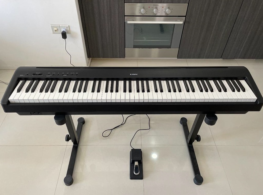 Kawai ES100 Review: Is It Worth the Hype?